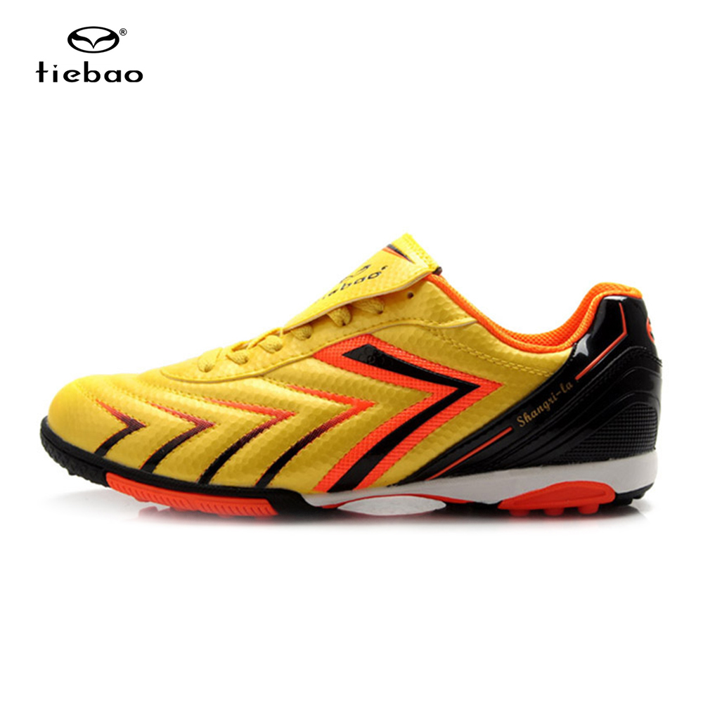 2019 Neuer Stil Tiebao Neue Kinder Fußball Schuhe Für Jungen Tf Sohlen Rasen Fußball Schuhe Kinder Schuhe Künstliche Gras Fußball Stiefel Kinder Boot SchöNe Lustre