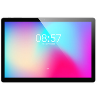 ALLDOCUBE Power M3 4G Phablet 10.1'' 10 Point Touch Screen Android 7.0 MTK6753 Octa Core 2GB+32GB Tablets PC 2.4G/5G Wifi OTG