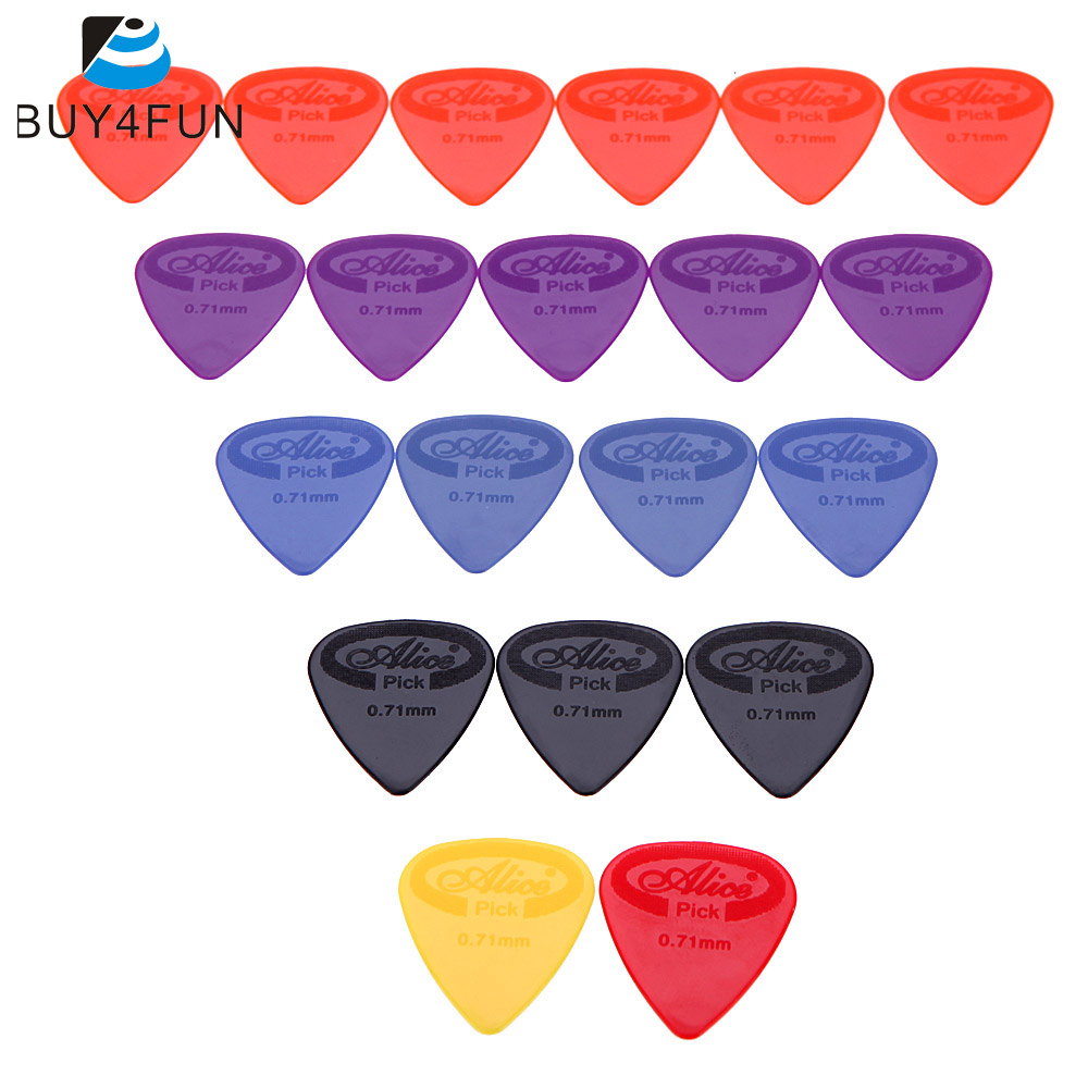 5 X UNION JACK GUITAR PLECTRUMS PICKS 0.71MM THICKNESS