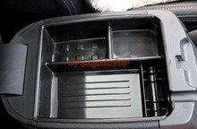 Интерьер ящик для хранения для Kia Sportage 2011 2012 2013 2014 2015 слева – привод автомобиля