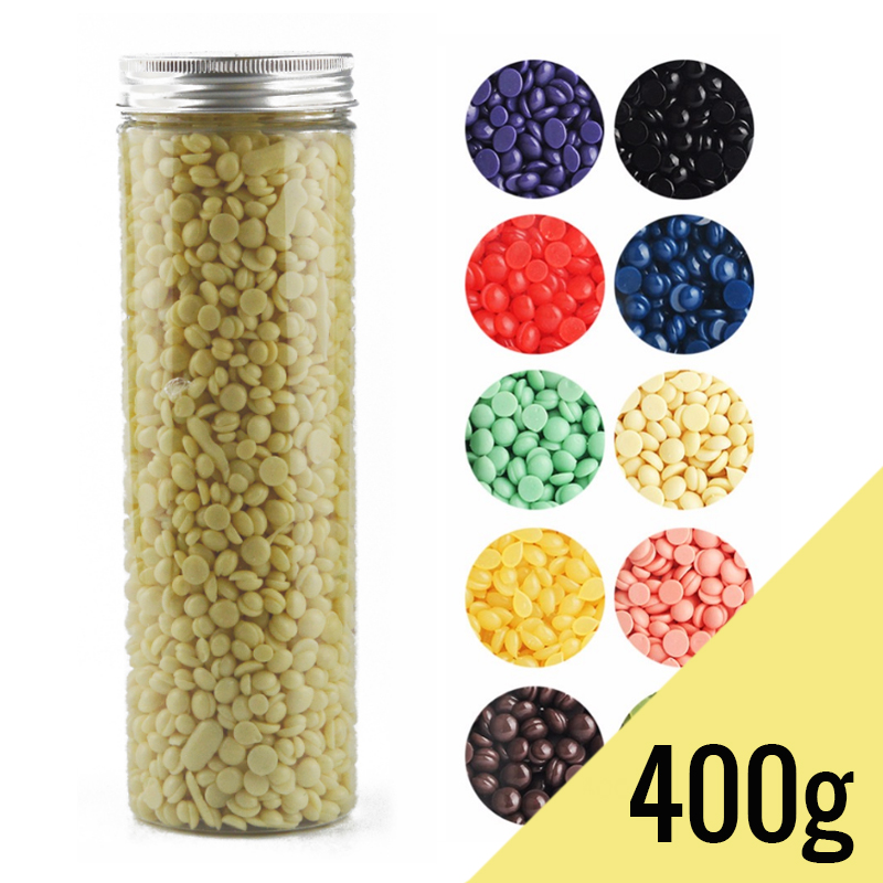 400g Scent Hand <font><b>Wax</b></font> <font><b>Beans</b></font> <font><b>Depilatory</b></font> <font><b>Wax</b></font> <font><b>Pellet</b></font> <font><b>Hot</b></font> <font><b>Film</b></font> Hard <font><b>Wax</b></font> <font><b>beans</b></font> Female Hair Removal No Strip Hard <font><b>Wax</b></font> Bead