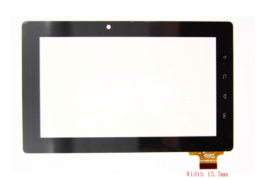 New 7 Tablet For Prology iMap 7000 Tab 30pin Touch screen digitizer panel replacement glass Sensor Free Shipping