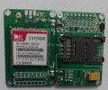 2015 последние GSM SIM900 SIM900A Модуль GPRS Щит Совместимы для Arduino для GSM Сотовый Телефон Достижение SMS, MMS, GPRS