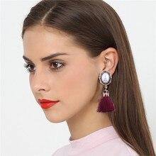BK Fashion New Multicolor Eaarrings For Women Party Earrings