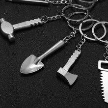Car Tool Key Ring