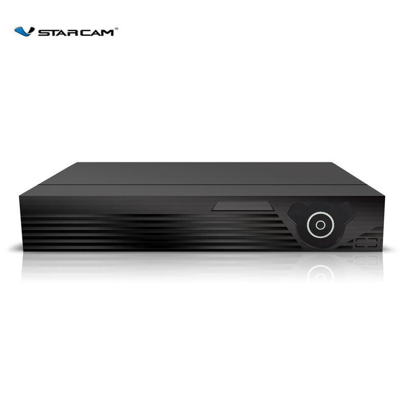 EYE4 VStarcam 4CH N400 8Channel N800 Onvif nvr audio input HDMI Network video recorder HD1080P NVR 8CH for ip camera