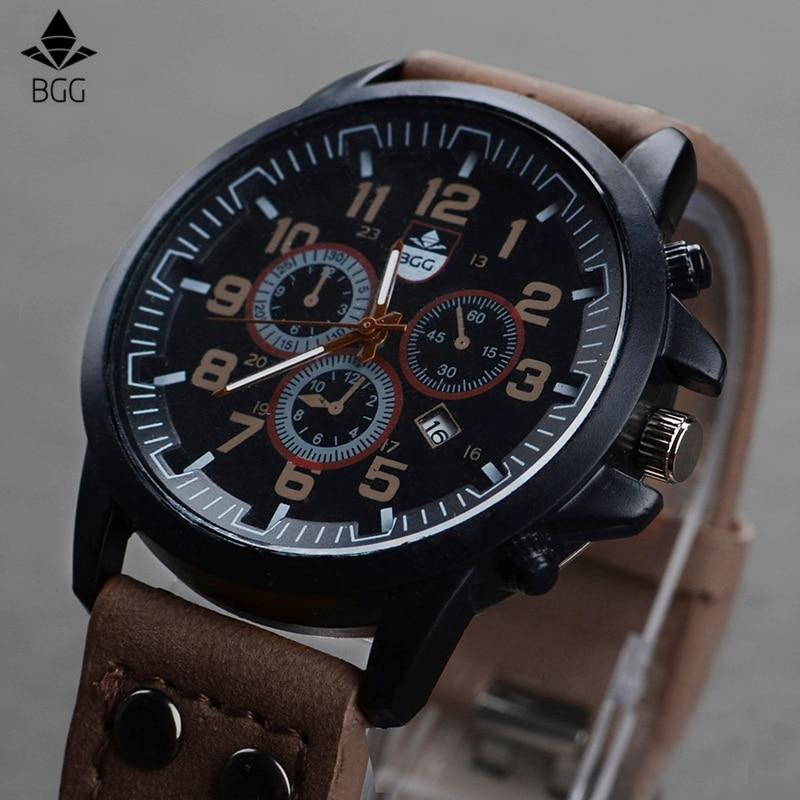 - メンズ腕時計 - 写真 2