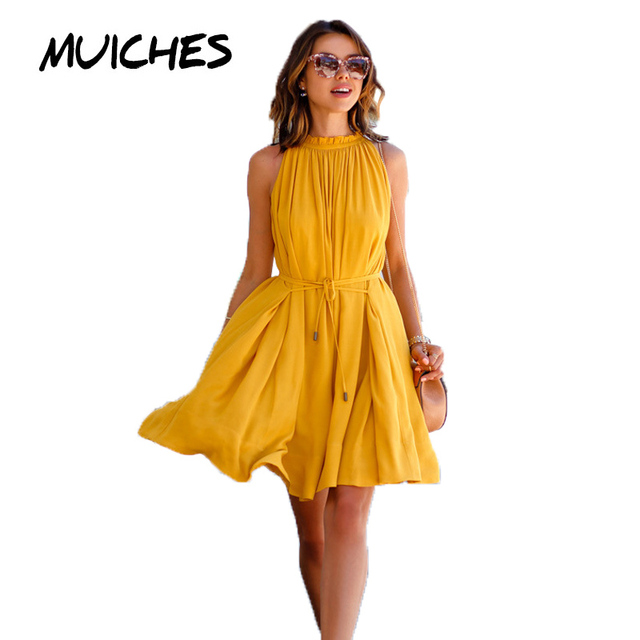 Yellow dresses buy