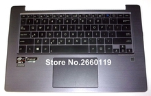 For Asus Laptop TAICHI31 With C Shell and Touchpad Series Keyboard