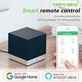 Alexa & Google Home Голосовое управление Orvibo MagicCube XiaoFang WiFi ИК пульт дистанционного управления умный дом автоматизация iOS Android