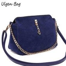 Frauen Tasche Bolsas Handtasche Wildleder Frauen Messenger Bags Tote Gute Qualität Tasche Schultertasche