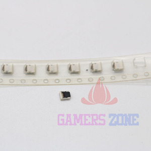 Image 2 - 30PCS Touch Screen LCD P6 Connector Backlight Socket Clip For DS Lite NDSL 3DS XL LL