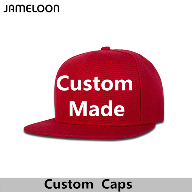 Adult Customized Baseball Caps LOGO Embroidery Snapback Cap Customized Hats  Wholesale afd5fe79863
