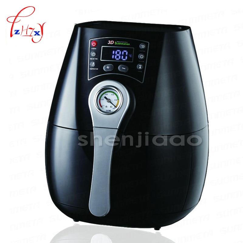 1SET ST 1520 3D Mini Sublimation Vacuum font b Machine b font font b Heat b