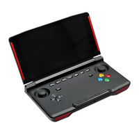 ABGN Hot Powkiddy X18 Android 7.0 5.5 Inch Lcd Screen Game Console 2G Ram 16G Rom Classic Video Game Player For Psp Dc Gba Md