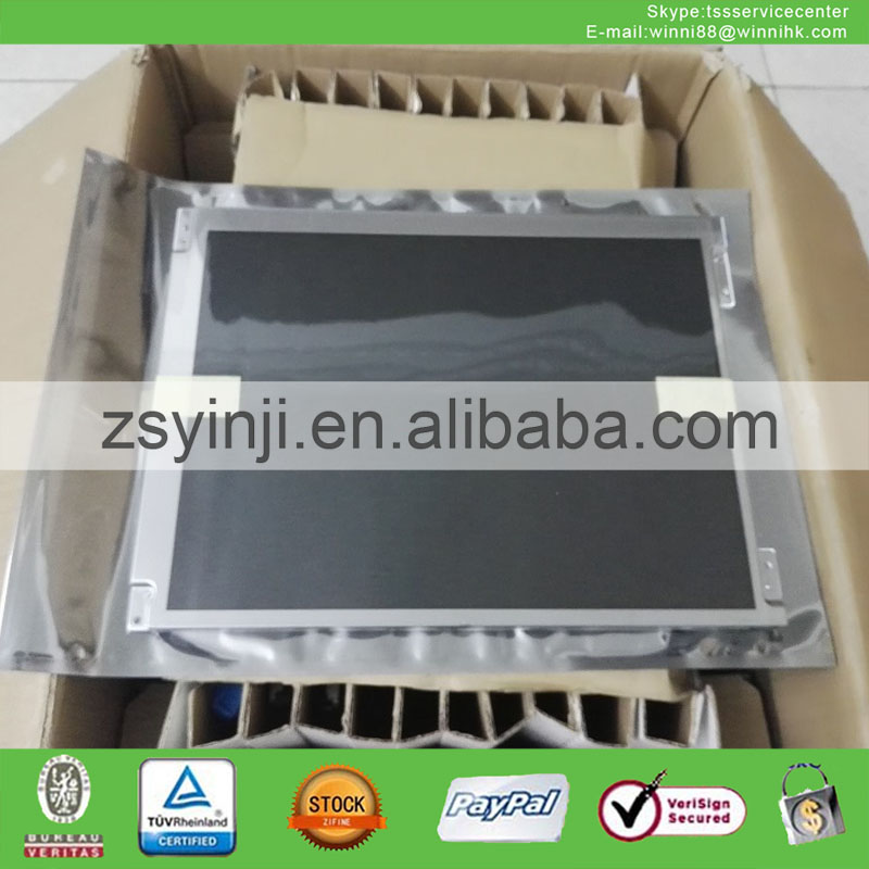 LTD121C30U A 12.1'' lcd panel-in LCD Modules from Electronic Components & Supplies    1