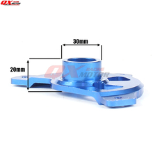 цена на Motorcycle Front Brake Disc Rotor Guard Cover Protector Protection For YZF YZ250F YZ450F YZ250FX 2014 2015