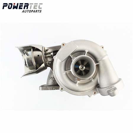 For BMW Mini Cooper D R55 R56 80 Kw 109 HP W16 - 740821 Balanced Turbocharger 753420-5005S NEW Turbine Complete Turbo 9657248680