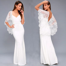 6dc1105749 Compare Prices on Nigerian Evening Gowns Dresses- Online Shopping ...