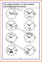 Naviforce zegarek kwarcowy instrukcja