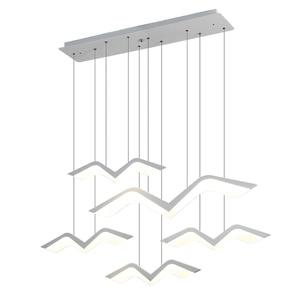Image 5 - Seagull modeling Modern LED Pendant Lights For Living Room Dining room Kitchen Home Hanging Deco Suspension Lighting Fixtures
