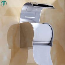 Ванная комната Бумага Полотенца Водонепроницаемый настенный Бумага держатель Ванная комната порта Papel higienico промышленных туалетной Бумага держатель