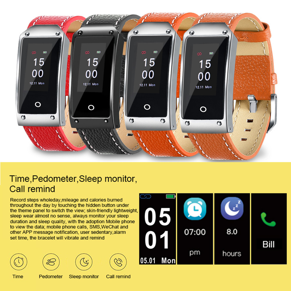 Hot Product Y2 Color Screen Blood Pressure/Heart Rate Bracelet Smart Watch Wristband Sports fitness tracker activity tracker