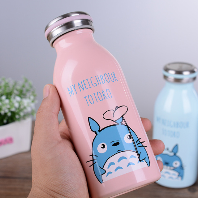 Totoro Outdoor Sport Bottle