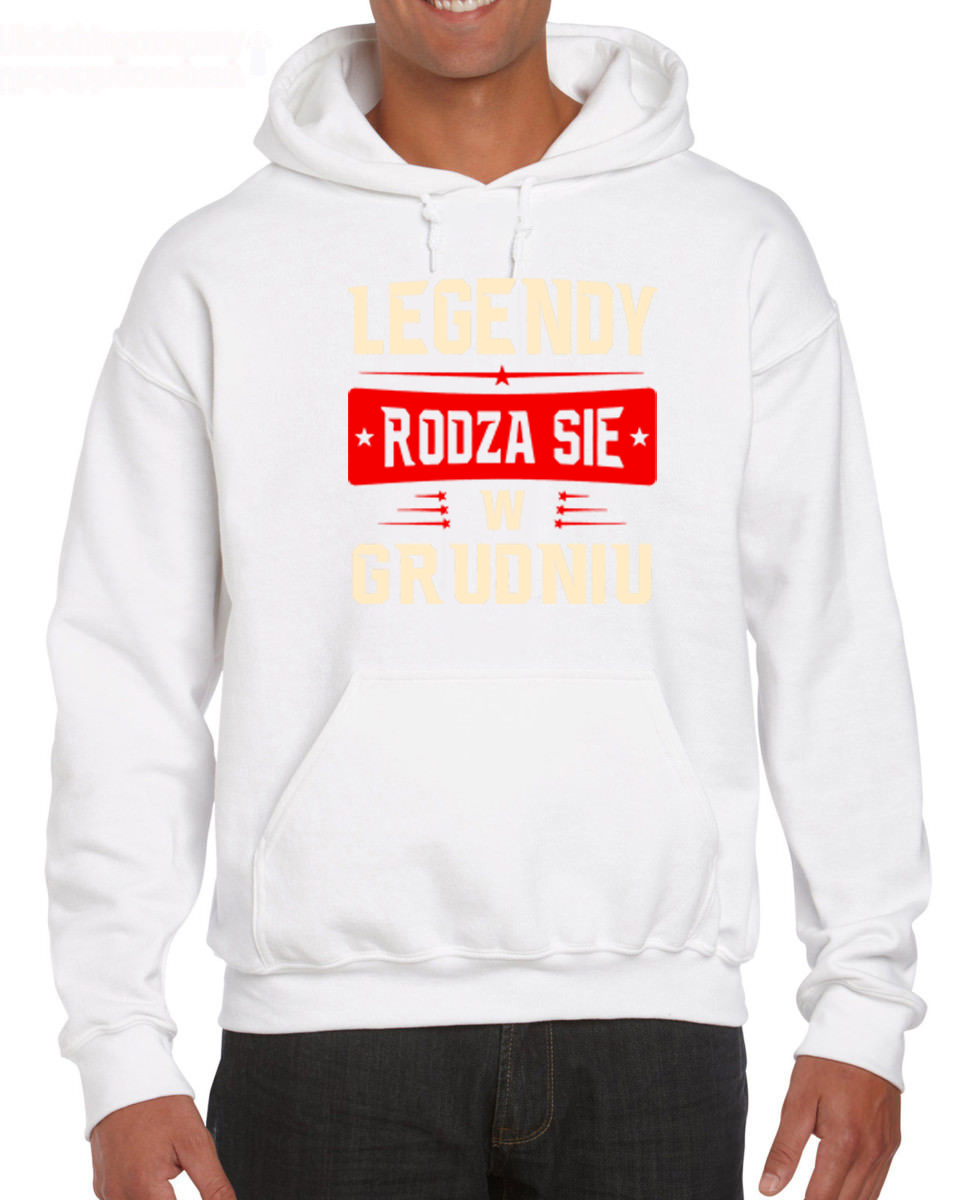Legendy Rodza Sie W... Meska Koszulka Polska Koszulki Polski Smalto Marca Abbigliamento Magliette camicette Hoodies Sweatshirts