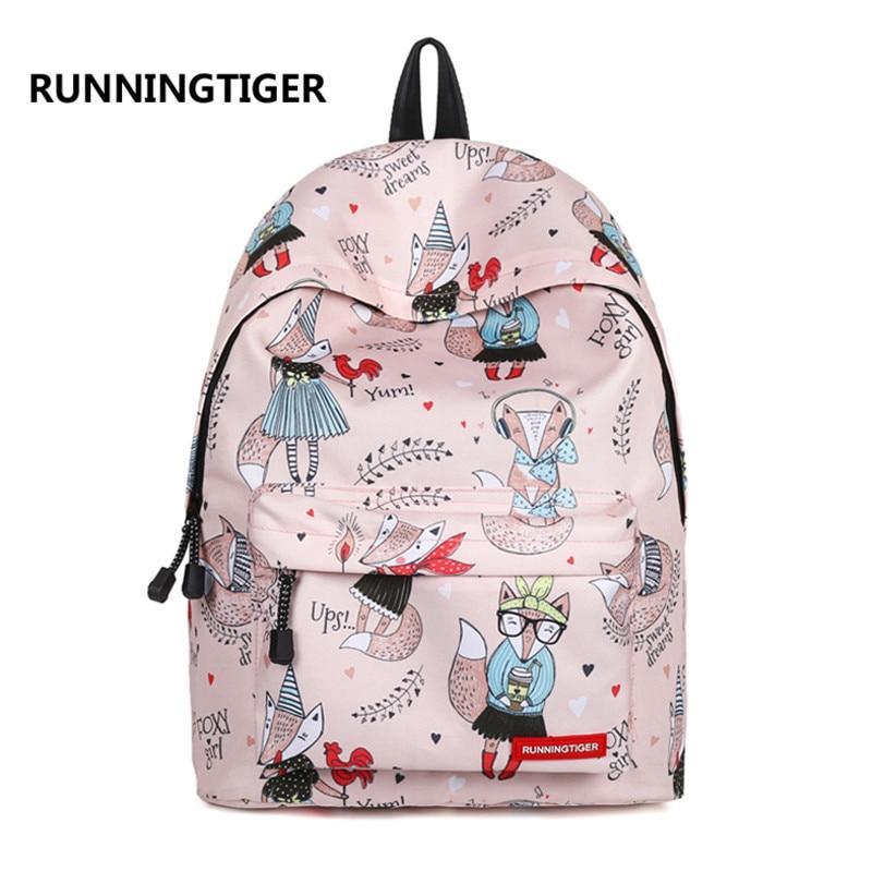 Для женщин рюкзак холст женские рюкзаки для школьниц высокое качество милые рюкзак женский школьные сумки для подростков 2018