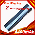 6 cells Laptop Battery For Asus A31-F6  A31-F9 A32-F6 A32-F9 F6 F6A F6E F6H F6K F6S F6V F9 F9D F9Dc F9E Pro60 Pro60E Pro60F X20