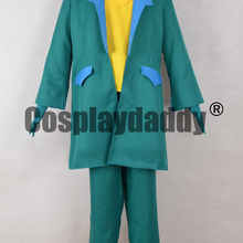 Puyo Fever Lemres Outfit Game Cosplay Costume F006