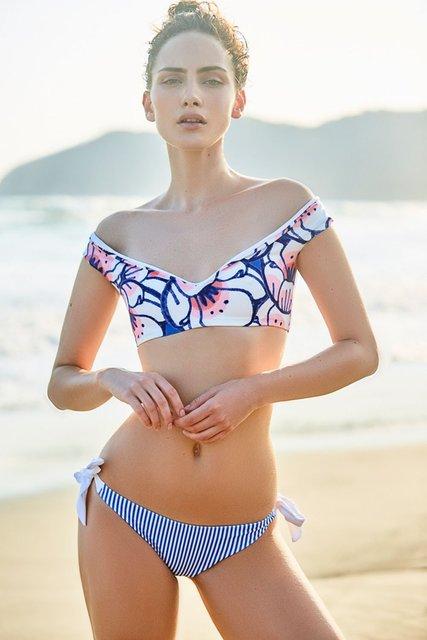 Nikki seven nude