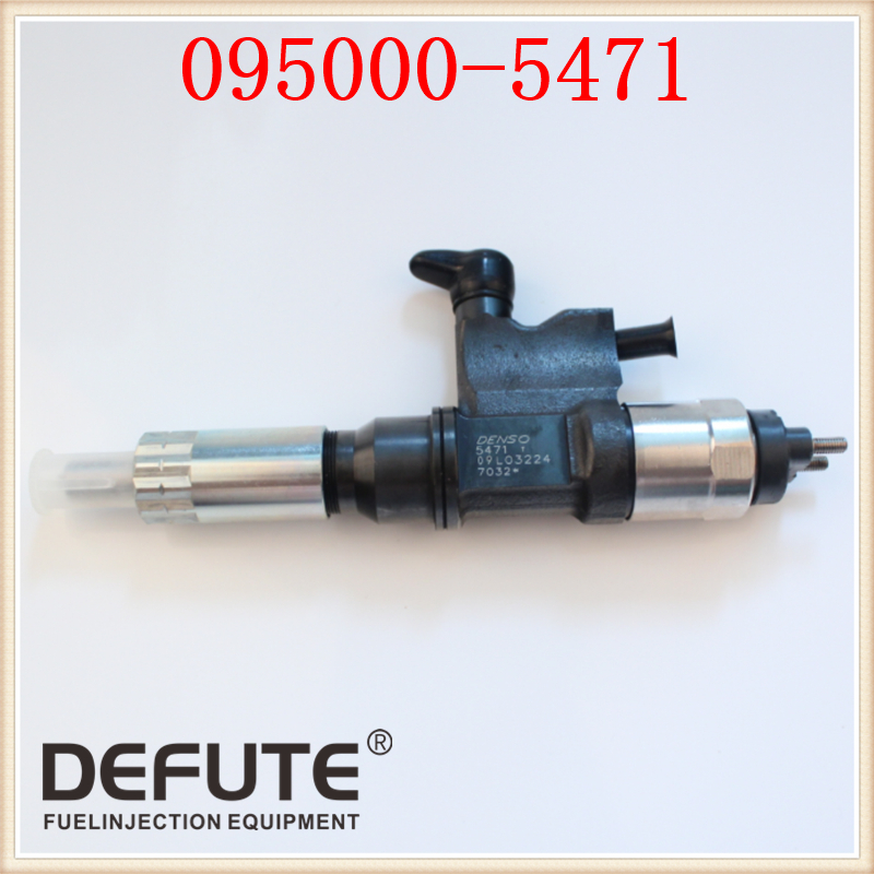 Isuzu 6HK1 4HK1 engine parts Injector 095000-5471 9709500-547 095000-5471Isuzu 6HK1 4HK1 engine parts Injector 095000-5471 9709500-547 095000-5471