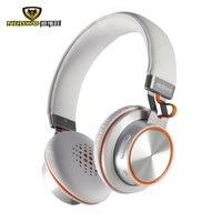 NUBWO S2 Bluetooth Headphones Wireless Wired Over Ear Stereo Surround Sound Deep Bass Wireless Headband Headsets