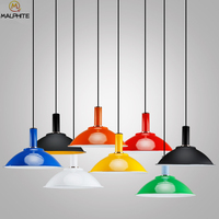 Modern LED Pendant Lights For Living Room Kitchen Fixtures Pendant Lamps For Bedroom Lighting Decor Home Indoor Luminaire