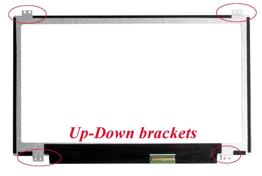11 6 inch slim LCD matrix For Asus 1225b N116BGE L41 B116XW03 V 0 laptop lcd