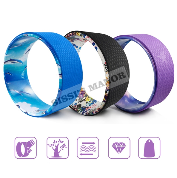 pilates magic circle ring