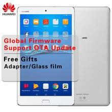 Global Firmware 8.0 Inch HUAWEI Mediapad M3 Lite 3GB/4GB RAM 32/64GB ROM Tablet PC MSM8940 Octa Core Fingerprint