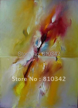 Abstract oil paintings,canvas art,free shipping,reproduction painting,ornament,home decor U2ABT509