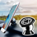 360 Rotation Universal Magnetic Car Mount Kit Sticky Stand Holder For Phone GPS