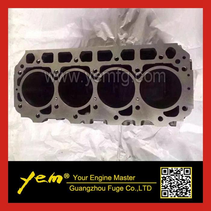 Neue Motorteil Zylinderblock HY09D16B018 Für Yanmar 4D94E 4D94LE ...