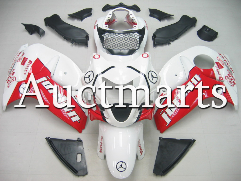 Fit for Suzuki Hayabusa GSX1300R 2008 2009 2010 2011 2012 2013 2014 ABS Plastic motorcycle Fairing Kit GSX1300R 08-14 CB10 for suzuki hayabusa gsx1300r 2008 2009 2010 2011 2012 2013 2014 injection abs plastic motorcycle fairing kit gsx1300r 08 14 c001