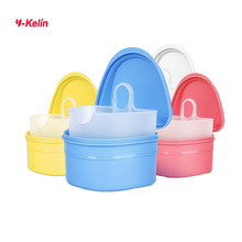 Y-Kelin Denture Box denture storage denture soaking