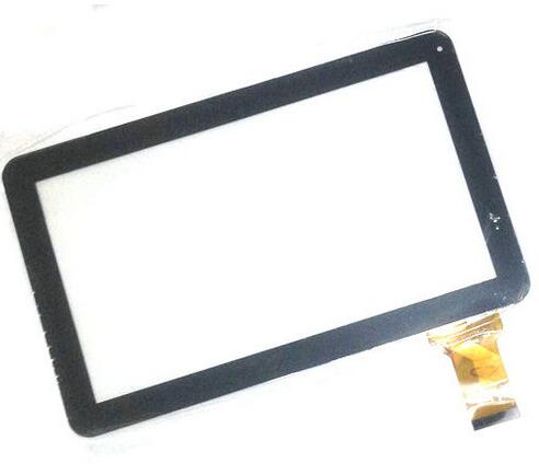 New 10.1 Touch Screen For MASTER-G G110XG Tablet Capacitive Touch Screen Panel Digitizer Glass Sensor Replacement Free Shipping new capacitive touch panel 7 inch mystery mid 703g tablet touch screen digitizer glass sensor replacement free shipping