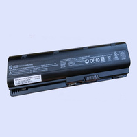New Original Laptop replacement Li ion Battery MU06 for HP Pavilion G4 G6 G7 CQ42 CQ32 G42 CQ43 CQ62 G32 DV6 DM4 G72 47/55wh