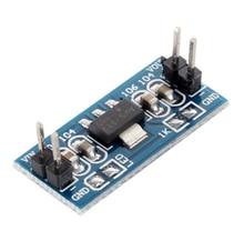 100pcs AMS1117 AMS1117 5.0 5.0v 전원 공급 장치 모듈