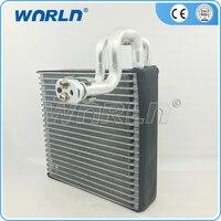 Auto air conditioner Evaporator coil/core LHD for Peugeot 406 2002 2006