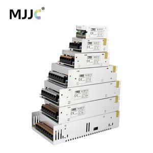 12 вольт блок питания 12 в трансформатор 220 в 12 в 2A 5A 10A 20A 30A 50A 70a 110 V 220 V до 12 вольт блок питания DC Освещение трансформатор драйвер для светодиодо...