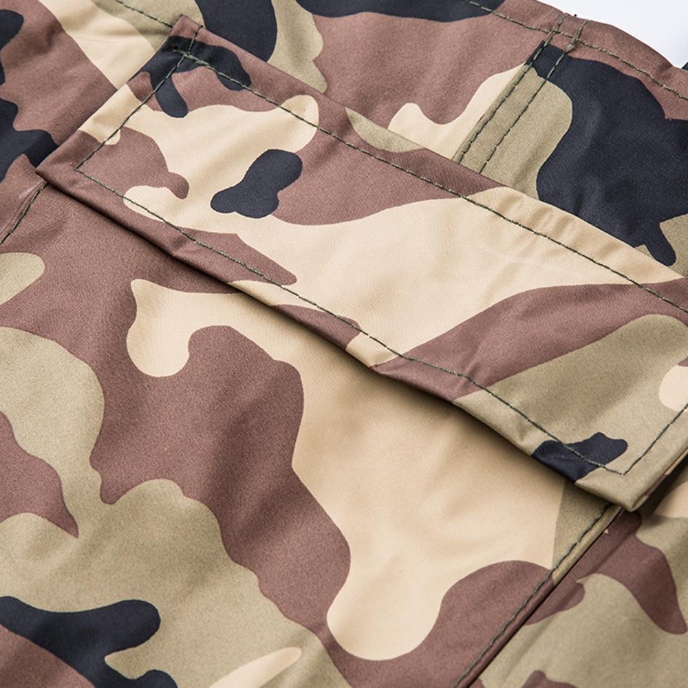 Waterdichte Dikke Nylon Camouflage Siamese Vissen Laarzen Broek Outdoor Hengelen Jacht Ademend Waadvogel Algehele Jumpsuit Broek
